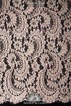 Lille 90 poudre #frenchlace