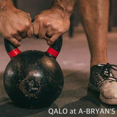 You don't have to compromise love for fitness! Lift with your #QALO ring. Build with your QALO ring. #Crossfit with your QALO ring. Make her happy when you wear your QALO ring.