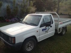 Triton ute | Cars, Vans & Utes | Gumtree Australia Mackay Surrounds - Sarina | 1093540225