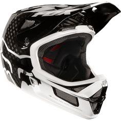Fox Rampage Pro Carbon Helmet - Fox Racing