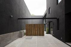 DCPParquitectos: Wohnhaus in San Angel