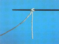 doublestitch5.jpg (400×299)    This doublestitch is the basic stitch used in needle tatting