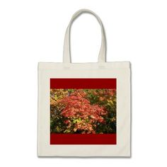 Autumn Leaves Colors Tote Bag