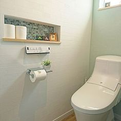 Downstairs Loo, Toilet Design, Other Rooms, Bathroom Interior, Toilet Paper, House Plans, Ikea, Room Decor, House Design