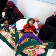 #Cholera outbreak kills 34 people in Yemen as MSF calls for more aid - ABC Online: ABC Online Cholera outbreak kills 34 people in Yemen as…