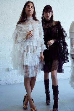 Rodarte captures the spirit of Janis Joplin and Woodstock