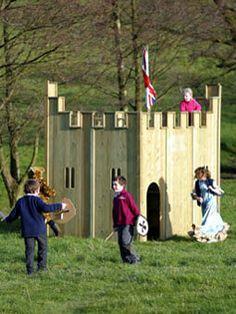 AOP castle