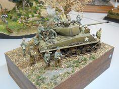 Dioramas Militares (la guerra a escala). - Página 19 - ForoCoches
