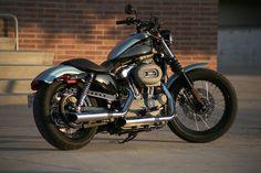Harley Davidson Bikes Wallpapers For Desktop Hd