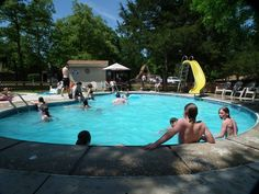 Bar M Resort And Campground In Branson West Missouri Family Owned For