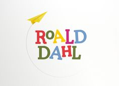 Consultancy Sunshine has created branding for children's author Roald Dahl, which will be used across books and the Roald Dahl website as well as Roald Dahl's Marvellous Children's Charity and the Roald Dahl Museum and Story Centre.  The branding was commissioned by the Roald Dahl Literary Estate and focuses on a yellow paper plane motif.