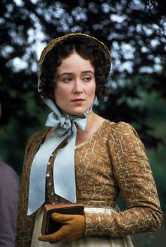 Pride and Prejudice - Elizabeth Bennet / Jennifer Ehle Colin Firth, Louisa May Alcott, Polo Lacoste, Regency Dress, Regency Era, Elizabeth Bennett, Jennifer Ehle, Jane Austen Movies, Pride And Prejudice
