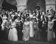 Archives les noces d'argent de Juliana et Bernhard des Pays-Bas - Noblesse & Royautés