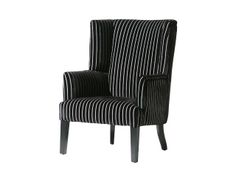 living space 'Poole' lounge chair in 'zebra black' Outdoor Chairs, Outdoor Furniture, Outdoor Decor, Home And Living, Living Spaces, Lounge, Armchairs, Home Decor, Black