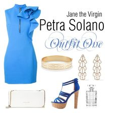 """""""The Petra Collection 
