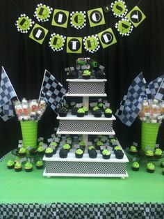 Grave Digger Party Supplies Birthday Theme Ideas Digger party