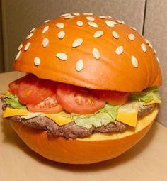 Pumpkin carving contest!!