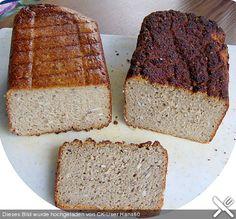 Reissauerteig  - Brot