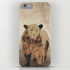 Formosan Black Bear iPhone & iPod Case
