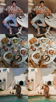 New clothes photography photoshop actions ideas