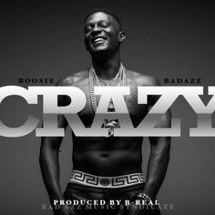 """Baton Rouge, Louisiana Rapper Lil Boosie has been on his grind since being released from prison this time Boosie Badazz gives us his new track titled """"Crazy"""" Produced By B Real. Lil Boosie, Boosie Badazz, Add Music, Weird Gif, Hip Hop News, Hip Hop Artists, Video News, Latest Music, Love Songs"""
