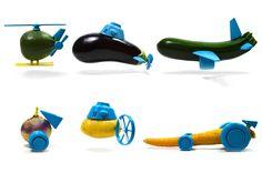 Open Toys : le Monsieur Patate de l'impression 3D | Thomas Thibault