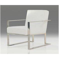 Found it at AllModern - Motivo Lounge Chair