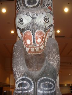 Totem, via Flickr.
