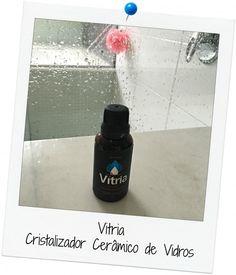 Organize sem Frescuras | Rafaela Oliveira » Arquivos » Box do banheiro limpo e sem manchas por mais tempo com Cristalizador de Vidro