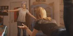 Steam Community :: Guide :: All Outfits For Chloe Price Episode 3