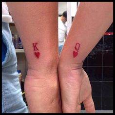 05-king-queen-of-hearts-tattoo.jpg (768×768)