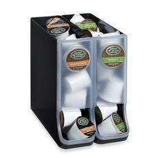 K-cup storage idea | THOU SHALT CLEAN | Pinterest ...