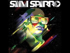 Sam Sparro - Black And Gold Lyrics