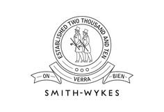 Smith-Wykes designed by Studio Small