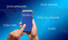 Web Marketing Turistico: cosa cercano i turisti su Google