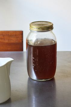 5 spice liqueur. Time to get festive! I made this. Total time was about 6 weeks, so start early!