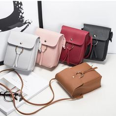 Cat Song Vector Image Wide Crossbody Shoulder Bag For Women Small Phone Purse With Credit Card Holders Customized