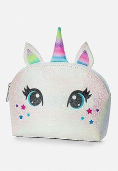 Tween Girl Bedroom Must Haves - Boots Bows & Beaches Unicorn Room Decor, Unicorn Rooms, Unicorn Fashion, Unicorn Makeup, Unicorns And Mermaids, Cute School Supplies, Unicorn Crafts, Cute Unicorn, Girls Bags