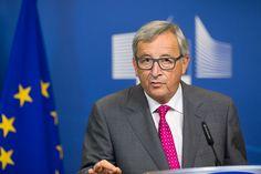 Občanmi nevolená Európska komisia chce Európsku úniu posunúť k ešte väčšej totalite. Junckerovým byrokratom sa nepáči odpor stredo-Európskych krajín. Ale, Ales