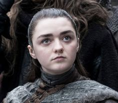 Yes, you heard it right, the Game of Thrones actor Arya Stark (Maisie Williams) is also the co-founder of a tech startup, Daisie. The post How Arya Stark created a successful startup while shooting for Game of Thrones? appeared first on DKODING. Game Of Thrones Plot, Game Of Thrones Theories, Game Of Thrones Funny, Cersei Lannister, Daenerys Targaryen, Kit Harington, Maisie Williams, Entertainment Weekly, Arya Stark