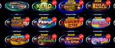 EGT slots online at selected NetEnt casinos