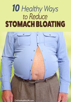 Reduce stomach bloating the healthy way, without toxic fasts or cleanses. Fix the true causes of belly bloat and you'll be healthier as well as trimmer! Reduce Stomach Bloat, Stomach Cleanse, Reduce Bloating, Cleanse Diet, Causes Of Stomach Bloating, Stomach Bloating Remedies, Bloating Detox, Fast Weight Loss Tips, Weight Loss Program