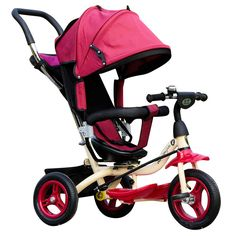 High Quality Taga Bike Stroller Baby Can Be R...