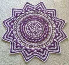 Crochet blog. Full of patterns, info and fun.