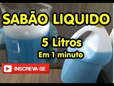 Youtube, 1, Homemade Fabric Softener, Fabric Softener, Couch Cleaner, Diy Cleaners, Cleaning Agent, Soaps, Cleaning