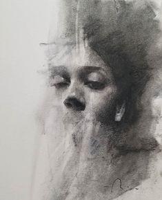 Charcoal sketch Prints in the bio - - - nitramcharcoal artist arte gallery illustrator illustration fineart artoftheday # Illustration Sketches, Drawing Sketches, Pencil Drawings, Art Drawings, Hipster Drawings, Drawing Faces, Manga Drawing, Drawing Tips, Drawing Ideas