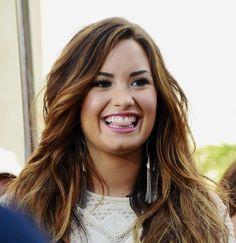 Demi Lovato Solidaria