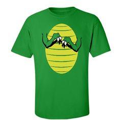t-rex shirt!