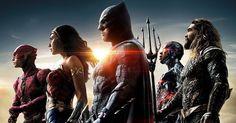 Liga da Justiça   Pôster chinês traz Thor decapitado e outros heróis da Marvel mortos