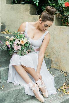 Beautiful, soft and elegant.